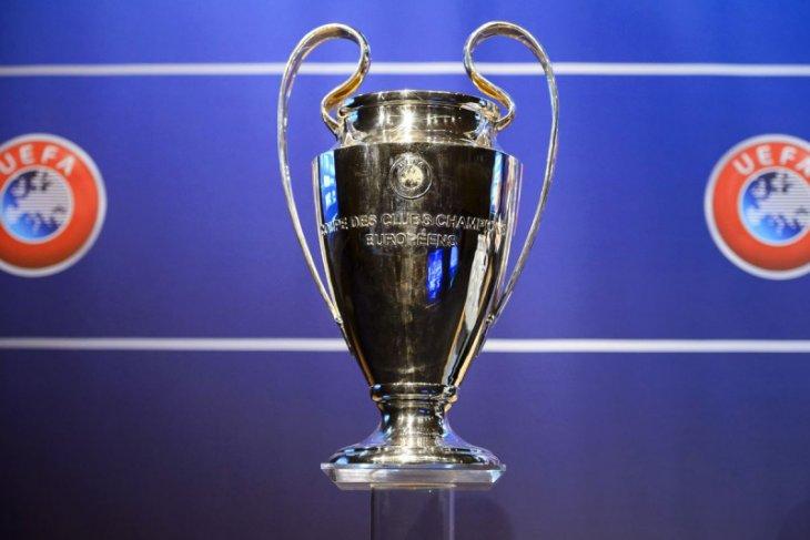 UEFA dan klub sepakat rampungkan kompetisi musim ini