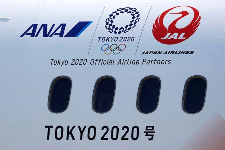 FCCJ tarik gabungan logo Olimpiade Tokyo dan virus corona