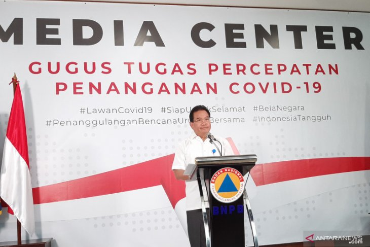 Indonesia lockdown not an option yet: COVID-19 task force
