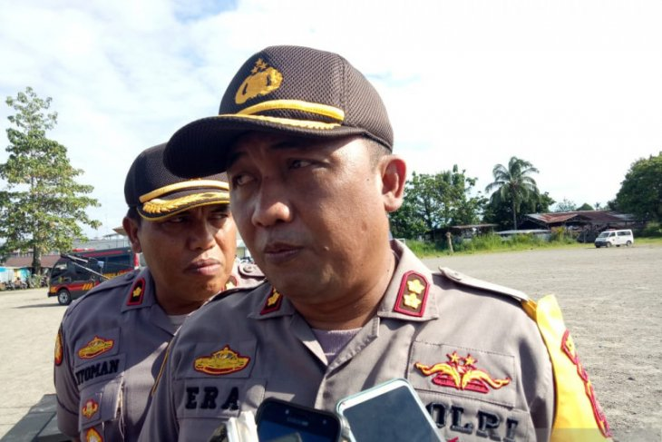 Security threats from armed Papuan criminals in Mimika identified