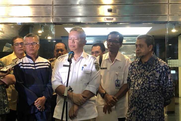 Kondisi pasien positif corona di Samarinda dikabarkan membaik