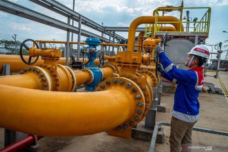 Tantangan membuka keran gas dengan biaya murah