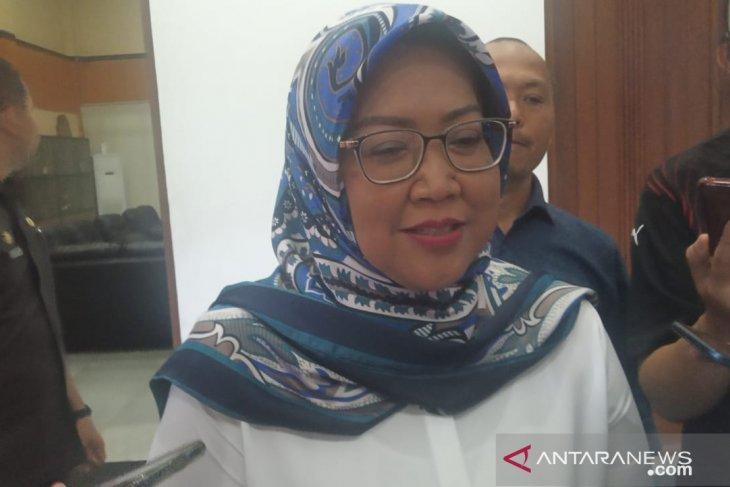 Cegah COVID-19, Pemkab Bogor tak gunakan absensi perekam sidik jari
