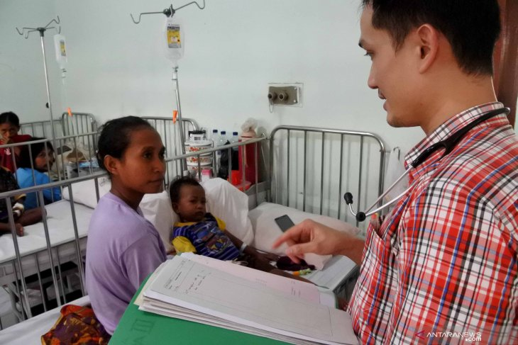 Dengue fever claims 43 lives in NTT