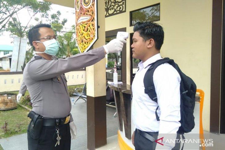 TNI dan Polri siap bantu penanggulangan COVID-19 di Singkawang
