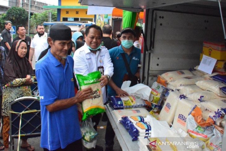 Perum  Bulog serap 1,2 juta ton beras untuk jamin stok hingga Lebaran