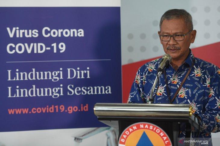 UPDATE korban meninggal COVID-19: Total jadi 19 pasien, terbanyak di DKI Jakarta