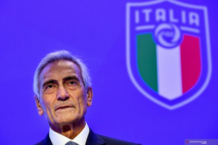 FIGC akan selesaikan musim Liga Italia pada Agustus