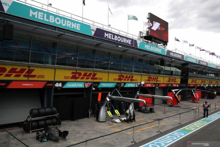 Formula 1 tunda grand prix di Belanda, Spanyol dan Monako