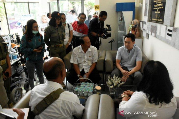 Pemkot Denpasar pantau kelangkaan alat kesehatan terkait COVID-19