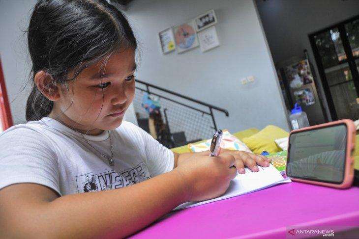 Pakar pendidikan ingatkan pembelajaran daring jangan dipersulit