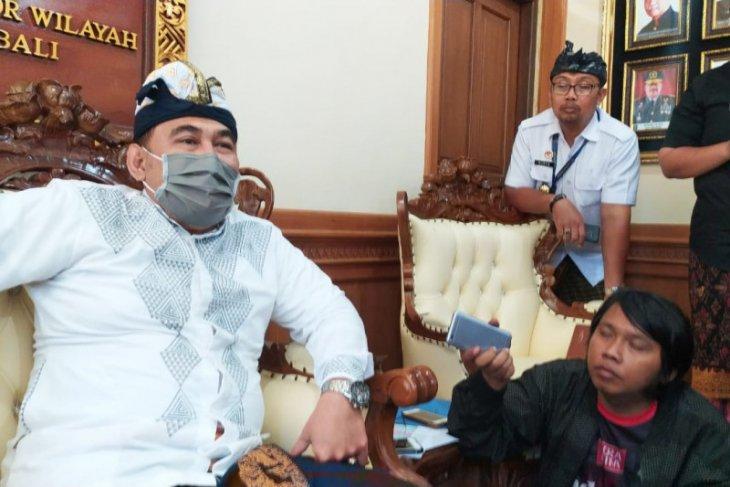 Kemenkumham  ditolak 117 warga asing datang ke Bali