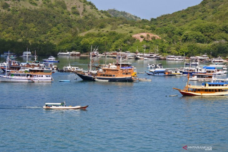 Cruise ships barred from entering Komodo National Park due to COVID-19