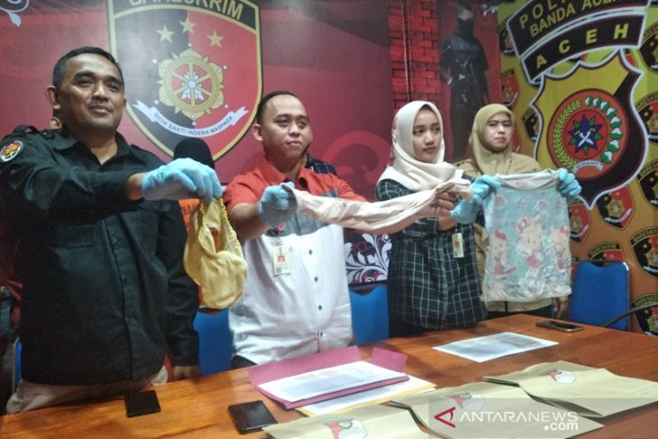 Bejat! Lelaki tua ini cabuli anak lima tahun di Aceh Besar