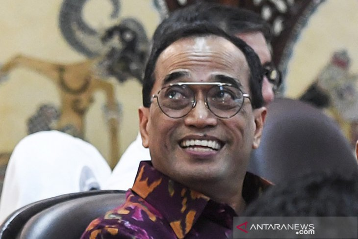 Indonesian transportation minister recovering: official