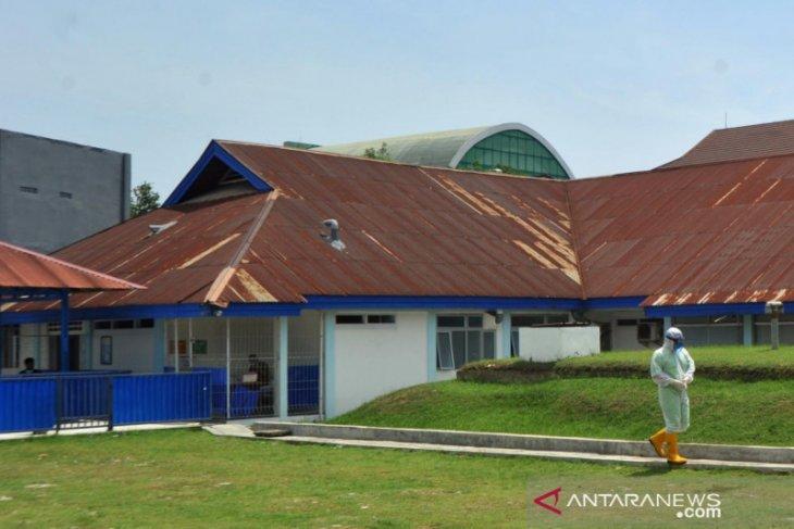 ODP corona di Padang meningkat jadi 435 orang, pelajar diputuskan belajar di rumah