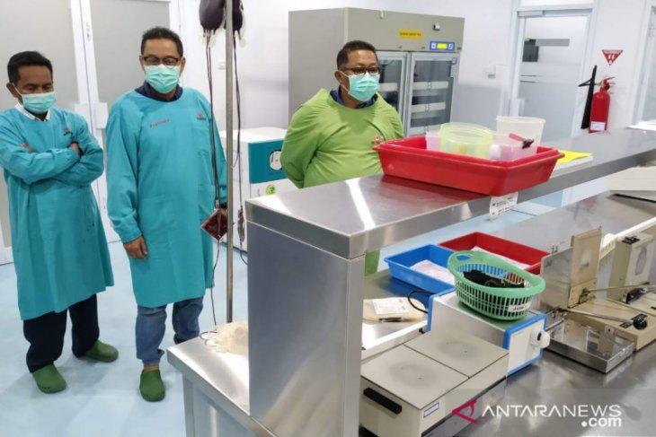 PMI Jember jaga ketersediaan stok darah di tengah pandemi COVID-19