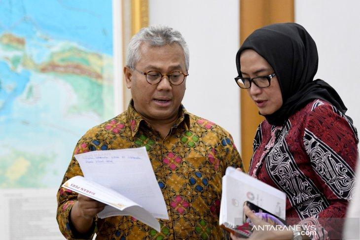 Arief: KPU-Bawaslu perlu didengar terkait penyusunan Perppu Pilkada