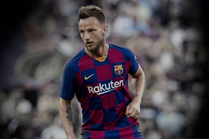 Barcelona membanderol Ivan Rakitic Rp341 miliar