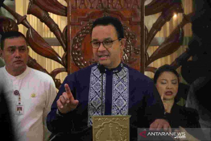 Anies rumuskan subsidi untuk warga Jakarta akibat kebijakan