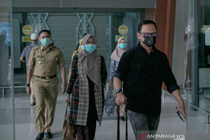 Wali Kota Bogor dirawat, sang istri sampaikan pesan