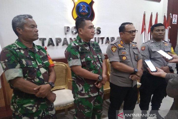 Sosialisasi kreatif pencegahan corona diapresiasi Kapolri, 6 bintara TNI Polri disekolahkan jadi perwira