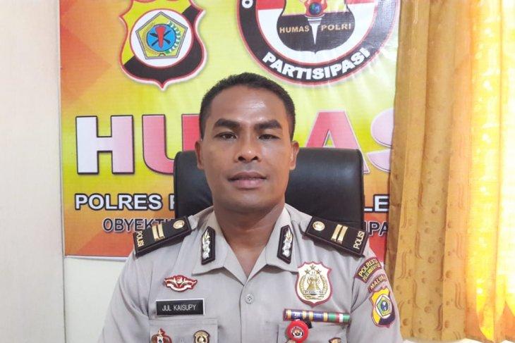 Polisi kejar oknum pelaku penganiayaan tewaskan warga Haruku