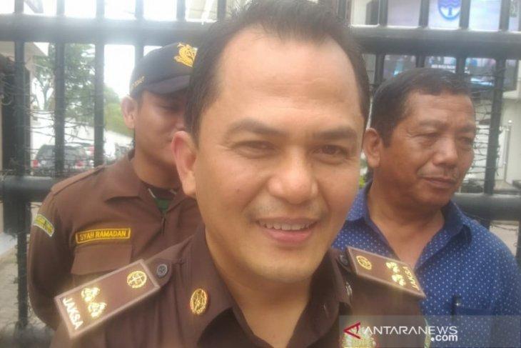 Perkara pembunuhan hakim dilimpahkan ke PN Medan