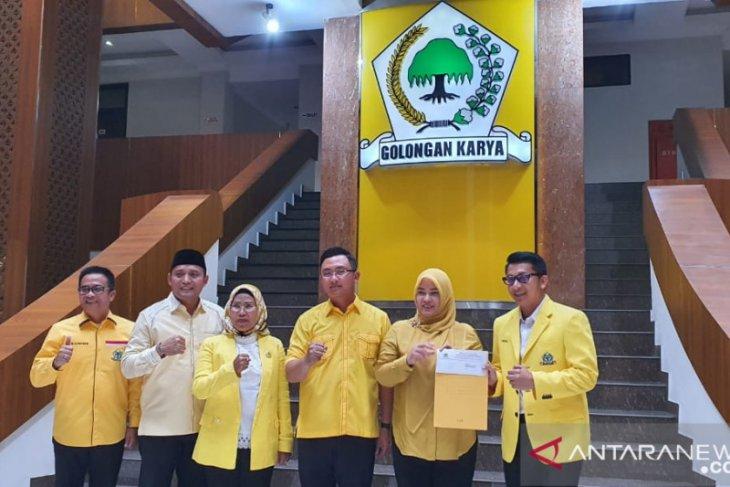 DPP Partai Golkar tetapkan bakal calon pilkada di Banten