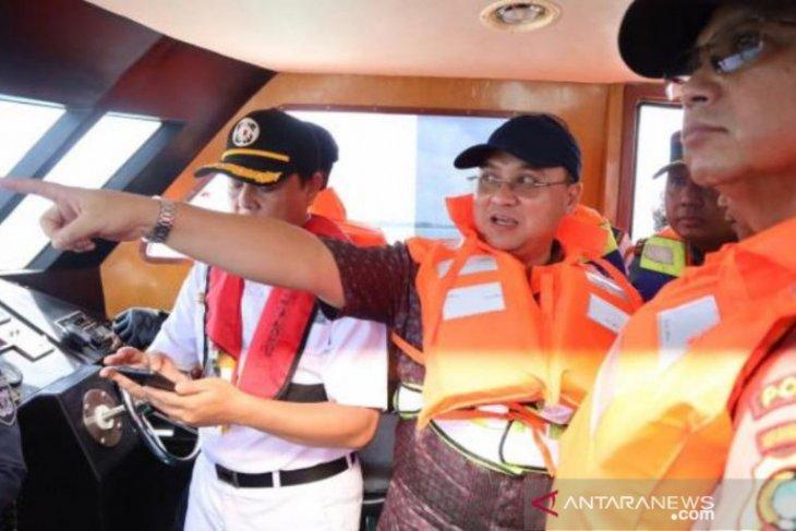 IPC Pangkalbalam akan menambah panjang dermaga Pelabuhan Belinyu