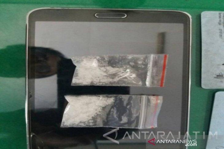 Polres Ngawi amankan sabu-sabu hasil selundupan narapidana