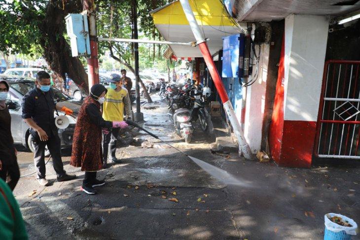 Wali Kota Surabaya cekatan hadapi Covid-19