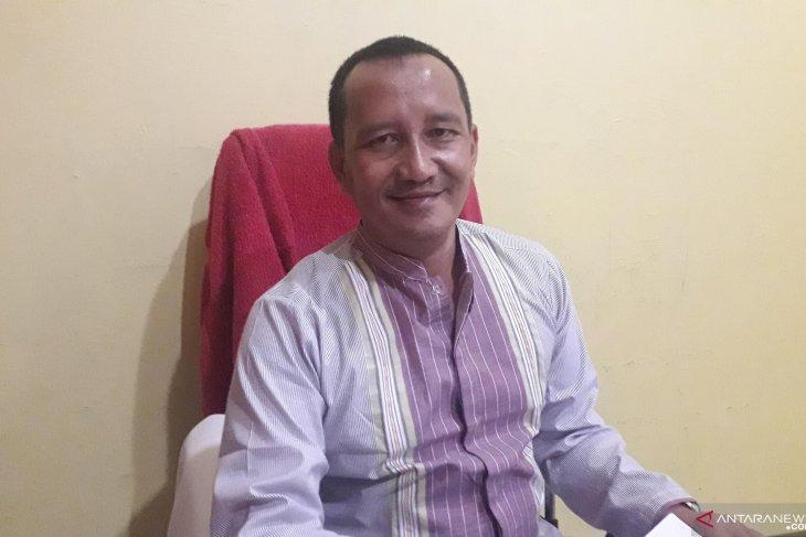 KPU Bangka Tengah ingatkan PPS bersikap netral dalam Pilkada 2020