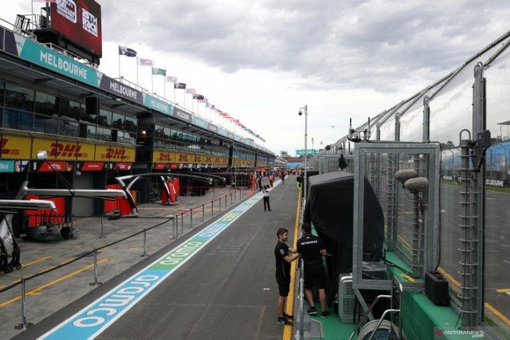 Formula 1 dan MotoGP Australia 2021 resmi dibatalkan