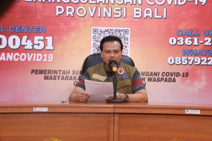 Tim surveilans Bali lakukan penelusuran kontak pada 217 orang