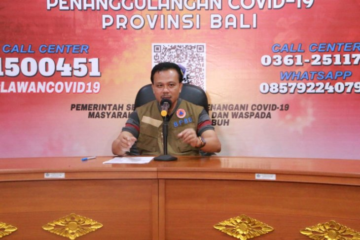 Satgas COVID-19 Bali sediakan tempat karantina bagi pekerja migran