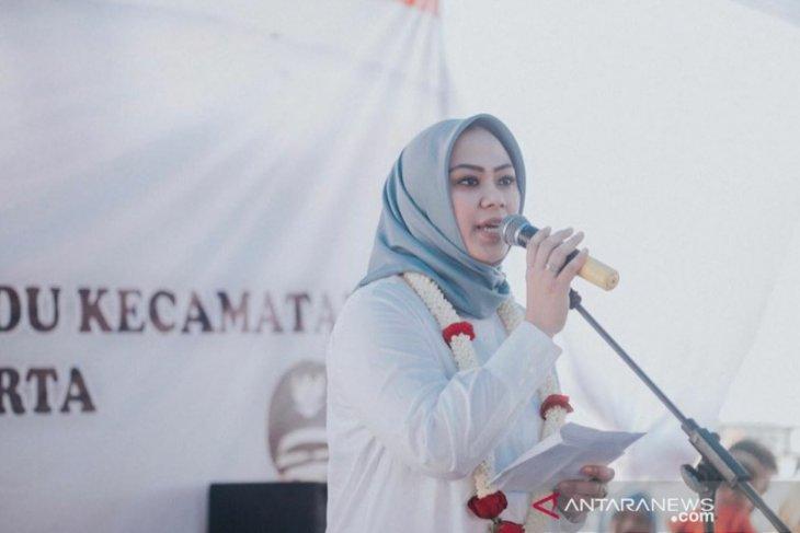 Tiga pejabat Pemkab Karawang berstatus ODP COVID-19