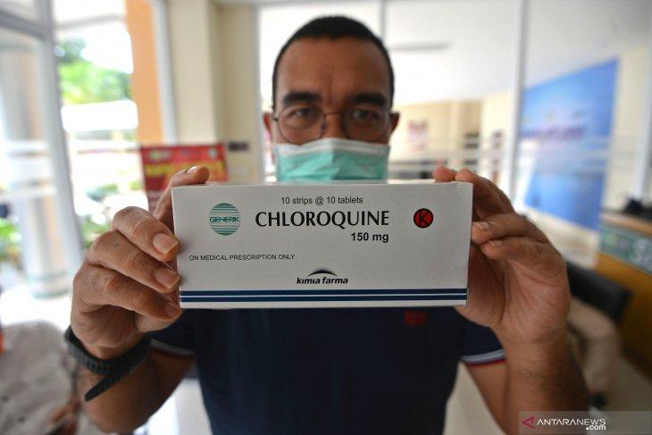 'Social distancing' dan jaga imunitas diri cara terbaik cegah COVID-19, bukan klorokuin