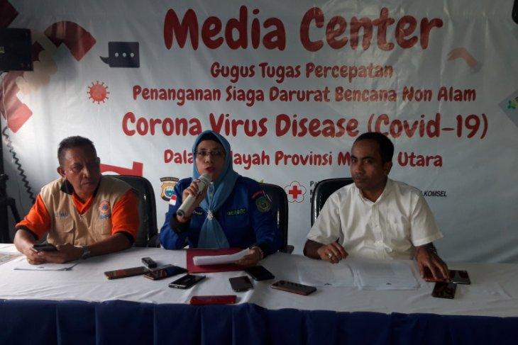 147 orang di Malut lakukan isolasi mandiri