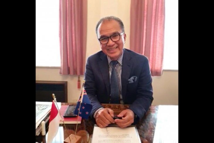 KBRI imbau wisatawan Indonesia di Selandia Baru kembali ke tanah air