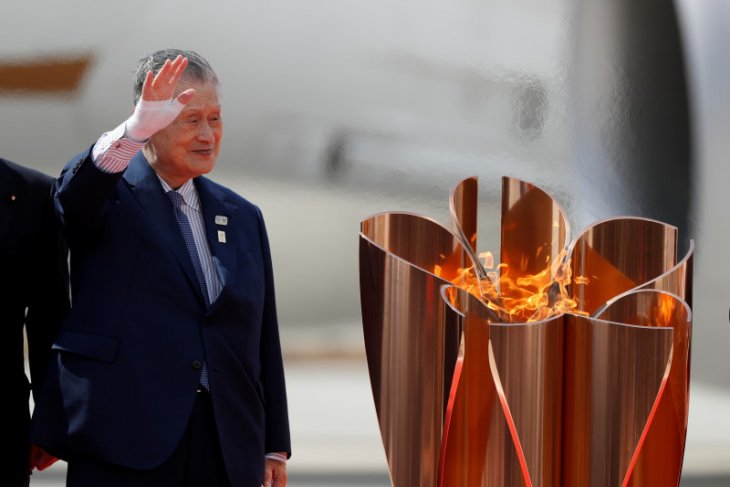 Ketua Olimpiade Tokyo ingin mundur usai melontarkan komentar sensitif