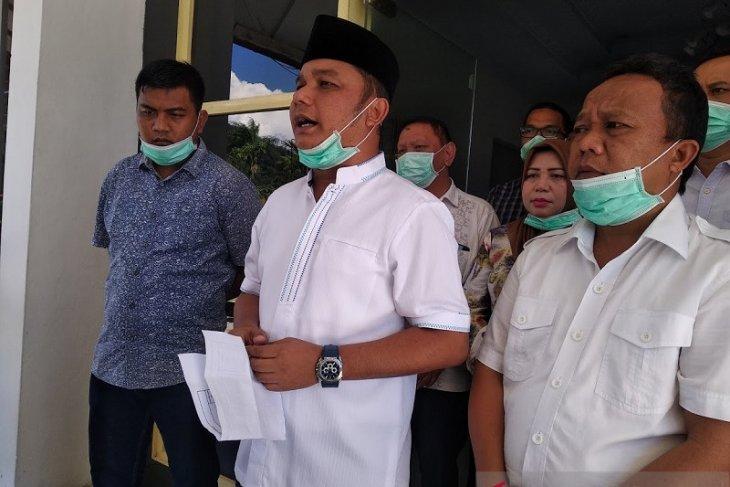 Kondisi 29 warga Tapanuli Tengah yang ODP dalam keadaan baik