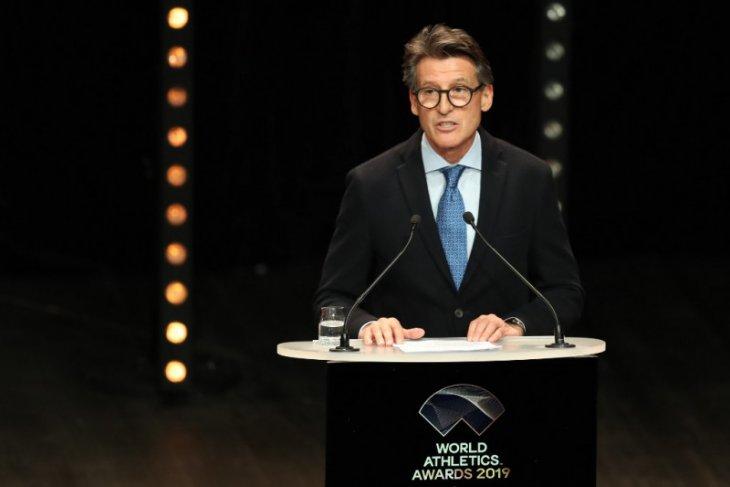 IAAF : atlet harus antri prioritas pembagian vaksin