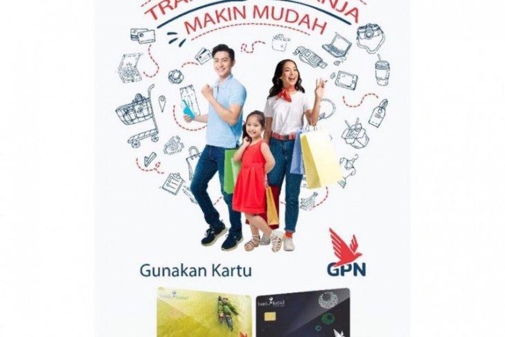 Bank Kalsel imbau seluruh nasabah tukarkan ATM dengan kartu berlogo GPN