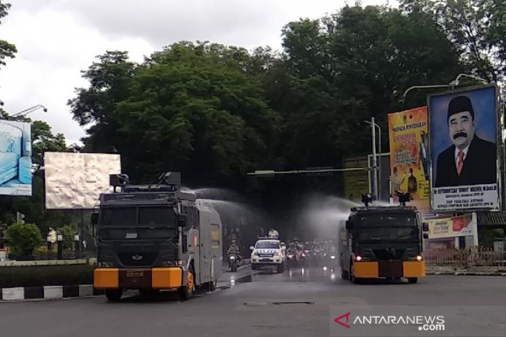 LKP dorong Pemkab Kayong Utara gerak cepat antisipasi COVID-19