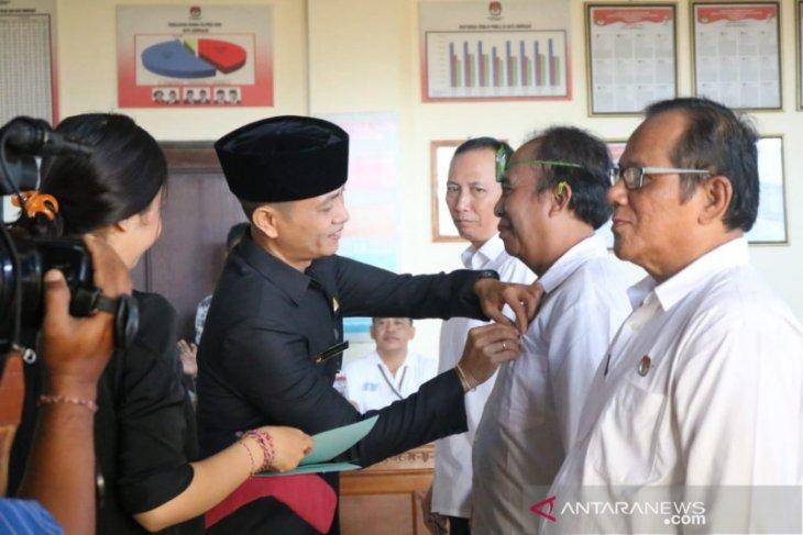 KPU Bali tunda bentuk PPDP Pilkada