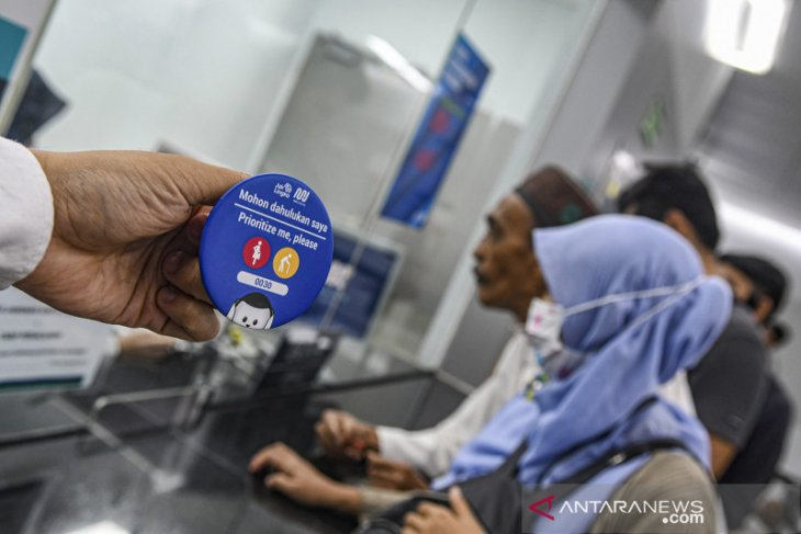 Jakarta residents not wearing masks to be fined Rp250 thousand