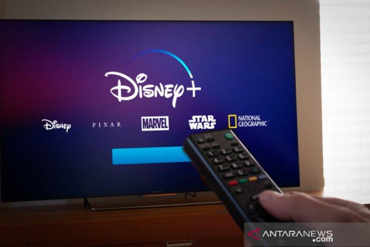 Karena corona, peluncuran Disney Plus ditunda di Prancis