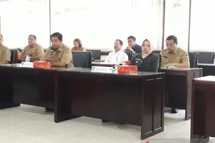 Pemkab Kediri gandeng 11 rumah sakit rujukan penanganan COVID-19