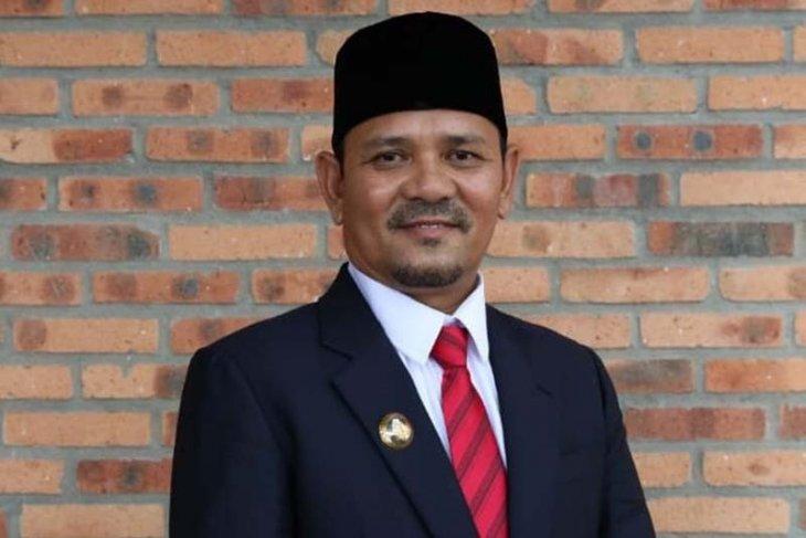 Bupati Aceh Besar kirim surat penutupan sementara Bandara SIM